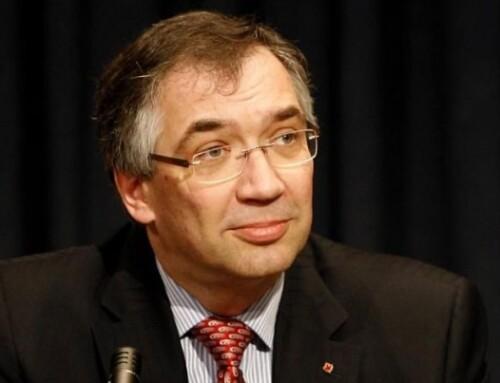 Фаміліянта призначено Послом Канади до України