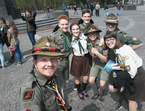 Лісові Чорти – інструктори КВДЧ у Харкові